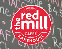 The Redmill Bakehouse