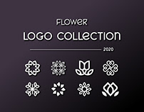 Flower Logo Collection | 2020