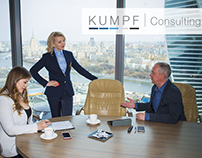 KUMPF | Consulting Marketing Kit