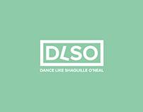 DLSO – Rebranding