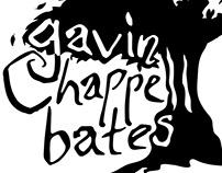 Gavin Chappell Bates logo