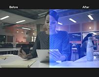 Centerline Digital - IBM Watson VFX