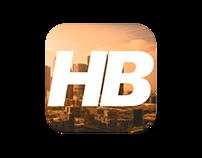 Hackerbay – Brand
