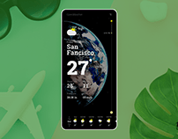 Weather App (OpenWeather)