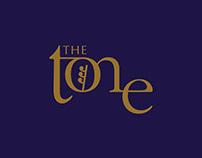 The Tone Restaurant /Branding