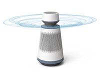 BORA | 360° evaporative cooler