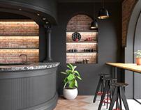 Molasses Cafe