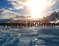 Antarctica documentary - TRT World