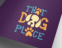 The Dog Place