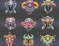 RPG Game Badge
