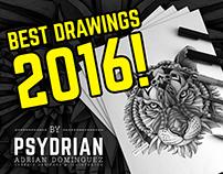 Best Ilustrations 2015-2016