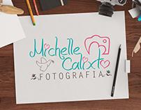 Criação de Logo Michelle Calixto