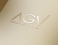 LOGO DESIGN | AGV Agenzia per il Vino