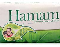 Hamam Pongal