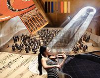 Concerto for Virtuosa - CFDAxJefferson