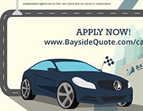 Bayside Insurance Infographic