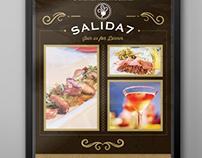Salida 7 Restaurant