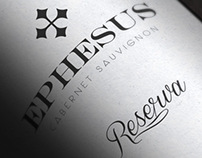 Ephesus Wine | Product Design