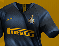 Inter 19/20 | Uefa Concept