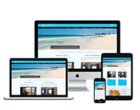 Responsive Website (Travels)