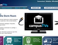 Website - CampusTVs