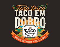 TTB - Taco Tuesday Brasil
