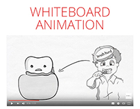 Toothy Whiteboard Animation Video