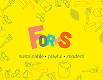 FORMS toys