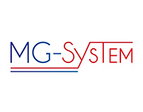 MG-System - Logo design