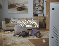BBC KIDS CBEEBIES