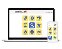 Trade Flash || Webhackfest 2015