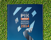 PIK Group Anual Report 2014