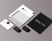 Dumont Architectes - Branding