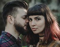 Stacy & Fábio