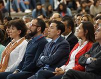 Inauguración de Cursos 2016