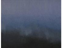 Foggy Landscape #3