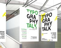 typo talk posters