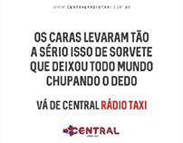 Central Rádio Táxi
