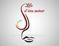 Logo - Association Lille et une saveur