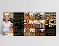Maggie Beer - Seasonal Food Club Brochure