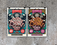 20 Monroe Live Grand Opening / Trombone Shorty