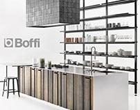 Boffi rendering