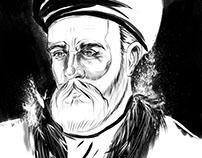 Illustration-Al Farabi