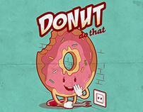 Donut do That
