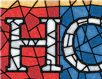 Hope Word Art (2006)