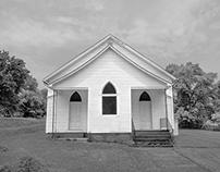 Churches - Recent Work 2015