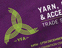 Yarn, Fabric & Accessories Trade Show 2015