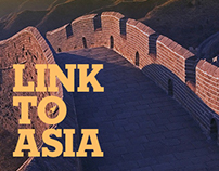 Link To Asia Website