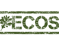 Logo: Ecos Seed Strains by Oikos Tree Crops
