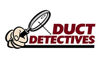 Logo - Duct Detectives